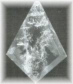 Rock Crystal Kite
